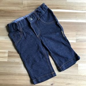 Other - Elegant Baby Soft Jeans 3-6 months